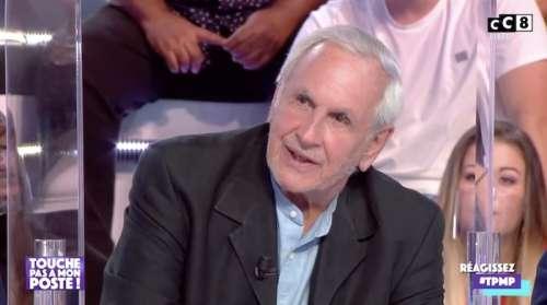 Patrice Laffont explique son départ de TPMP et balance sur Cyril Hanouna