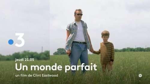 « Un monde parfait » avec Kevin Costner et Clint Eastwood : 5 infos sur le film de France 3 ce soir