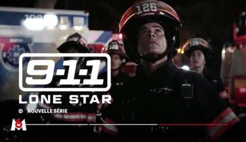 « 9-1-1 Lone Star » du 5 novembre 2020 : ce soir les deux premiers épisodes sur M6