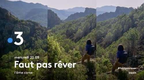 « Faut pas rêver » du 9 décembre 2020 : ce soir direction l'Auvergne, le pays des volcans