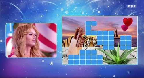 « Les 12 coups de midi » vidéo replay : Léo se déguise en Céline Dion, Angelina Jolie ne se cache pas derrière l'étoile mystérieuse (tous les indices)