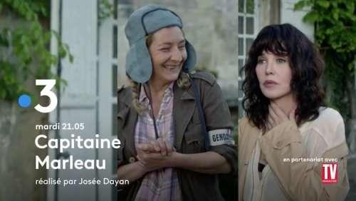 Audiences TV prime 3 novembre 2020 : « Capitaine Marleau » large leader devant le final de « Good Doctor »