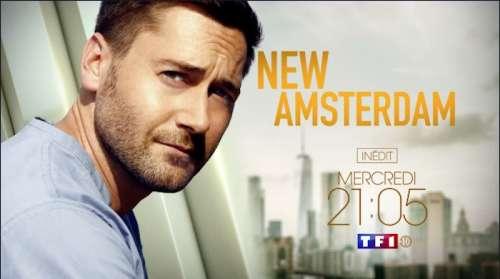 « New Amsterdam » du 25 novembre 2020 : deux épisodes inédits ce soir