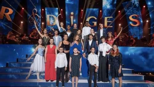 « Prodiges » la grande finale : c'est ce soir sur France 2