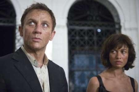 « Quantum of Solace » : le 22ème James Bond avec Daniel Craig, ce soir sur France 2