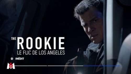 « The Rookie : le flic de Los Angeles » du 5 décembre 2020 : ce soir c'est le final de la saison 2