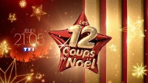 Audiences TV prime 24 décembre 2020 :  « Les 12 coups de Noël »  en tête devant « La Belle et le Clochard »