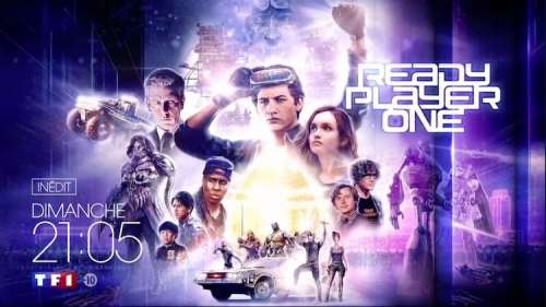 Audiences TV prime 27 décembre 2020 : « Ready Player One » leader, flop pour « Paddington 2 »