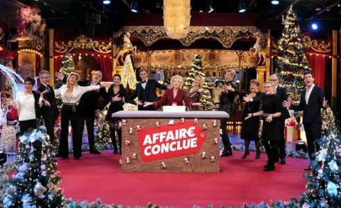 « Affaire Conclue » du 21 décembre 2020 : ce soir en prime direction le spectaculaire Musée des Arts Forains !