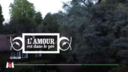 « L'amour est dans le pré » du 14 décembre 2020 : final de la saison 15 ce soir sur M6 (bilan partie 2)