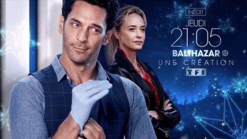 Audiences TV prime 10 décembre 2020 :  « Balthazar » écrase tout, beau score pour « Cash Investigation »