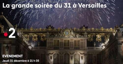 Audiences TV prime 31 décembre 2020 : « La Grande soirée du 31 » de France 2 largement en tête, gros carton pour Patrick Sébastien sur C8