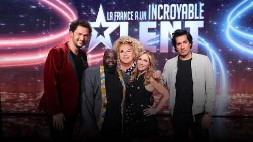 « La France a un Incroyable Talent » du 8 décembre : Issa Doumbia invité de la 2ème demi-finale (VIDEO)