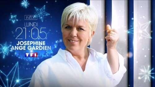 Audiences TV prime 28 décembre 2020 : « Joséphine ange gardien » largement en tête