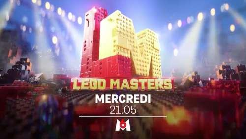 « Lego Masters » du 23 décembre 2020 : ce soir émission n° 1 sur M6