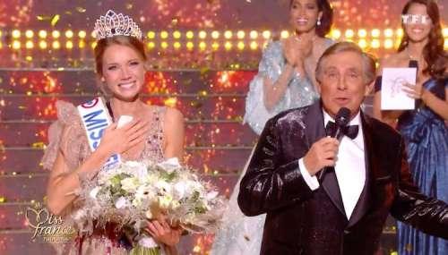 Audiences TV prime 19 décembre 2020 : record pour « Miss France 2021 » très largement en tête