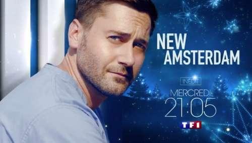 « New Amsterdam » du 16 décembre 2020 : final de la saison 2 ce soir sur TF1