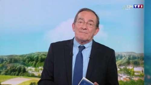Les adieux de Jean-Pierre Pernaut : la star de 13 heures ému aux larmes (vidéo replay)