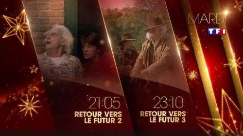 « Retour vers le futur » 2 et 3 : c'est ce soir sur TF1