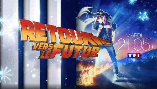 5 choses à savoir sur « Retour vers le futur », le film de TF1 ce soir !