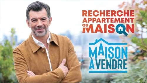 Stéphane Plaza : 2021, année des nouveautés pour ses magazines immobiliers sur M6