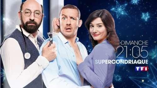 5 choses à savoir sur « Supercondriaque » avec Dany Boon et Kad Merad : ce soir sur TF1 (rediffusion)