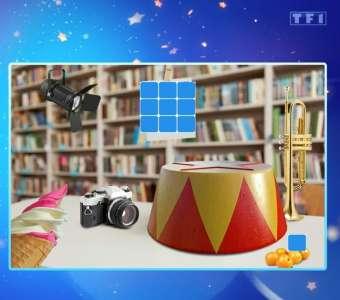 « Les 12 coups de midi » : l'étoile mystérieuse trouvée aujourd'hui ?  L'émotion de Jean-Luc Reichmann en vidéo