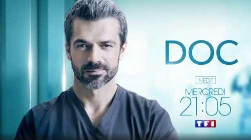 Audiences TV prime 6 janvier 2021 : Succès pour « Doc » leader (TF1) devant « La fugue » (France 2)