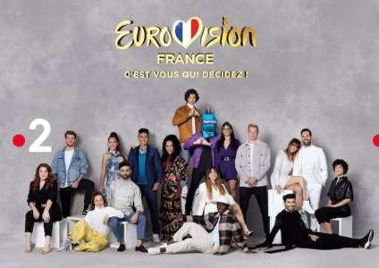 « Eurovision 2021 » ce soir sur France 2 : les 12 finalistes en vidéo