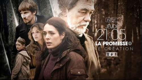 « La promesse » du 14 janvier 2021 : un nouveau carton d'audience pour les épisodes de ce soir ?