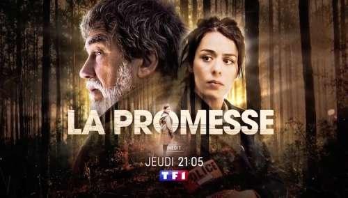 Audiences TV prime jeudi 14 janvier 2021 : carton confirmé pour « La promesse »