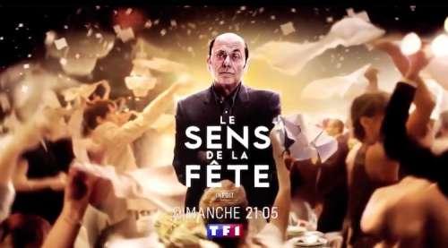 Audiences TV prime 24 janvier 2021 : carton pour « Le sens de la fête » avec Jean-Pierre Bacri