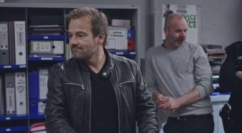 Plus belle la vie en avance : Jean-Paul quitte la police (vidéo PBLV épisode n°4199)