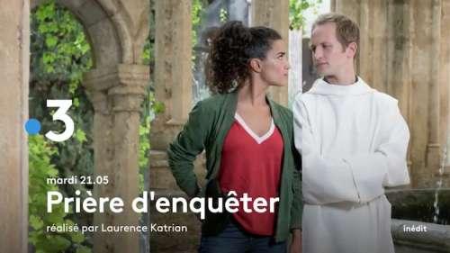 « Prière d'enquêter » avec Sabrina Ouazani et Mathieu Spinosi : ce soir sur France 3