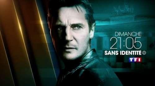 « Sans identité »  avec Liam Neeson et Diane Kruger : ce soir sur TF1