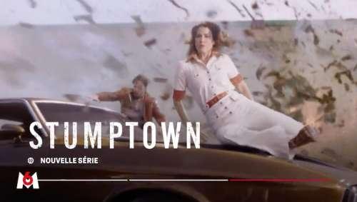 « Stumptown » du 30 janvier 2021 : vos 3 épisodes de ce soir sur M6