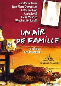 Mort de Jean-Pierre Bacri : C8 rediffuse « Un air de famille » ce mardi 19 janvier 2021