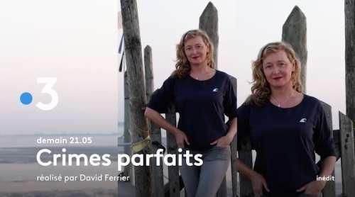 « Crimes parfaits » du 16 février 2021 : deux épisodes inédits ce soir