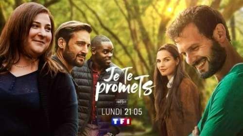 Audiences TV prime 22 février 2021 : « Je te promets » leader sur TF1, carton pour « Indiana Jones » sur W9