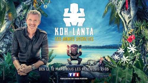 « Koh-Lanta : les armes secrètes » dès le 12 mars 2021 sur TF1