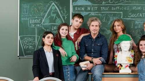 « La faute à Rousseau » : histoire, casting, résumé.. tout sur la nouvelle série de France 2 qui débute ce soir !