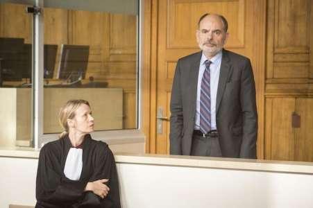 « La loi de Julien » puis « La loi de Marion » : histoire et interprètes des téléfilms de France 3 ce soir