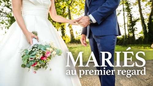 « Mariés au premier regard » du 5 avril 2021 : ce soir faites la connaissance d'un nouveau couple (vidéo)
