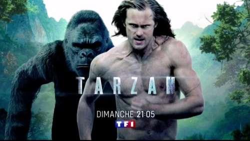 «TARZAN» : 5 choses à savoir sur le film de TF1 ce soir !