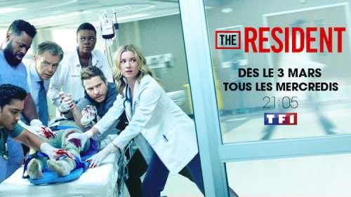 « The Resident » du 31 mars 2021 : deux épisodes inédits ce soir
