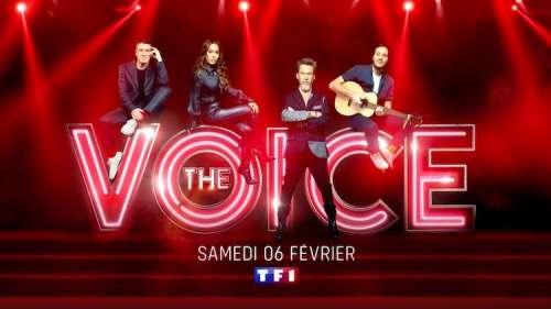 « The Voice 2021 »: premières images des auditions à l'aveugle, ce soir sur TF1
