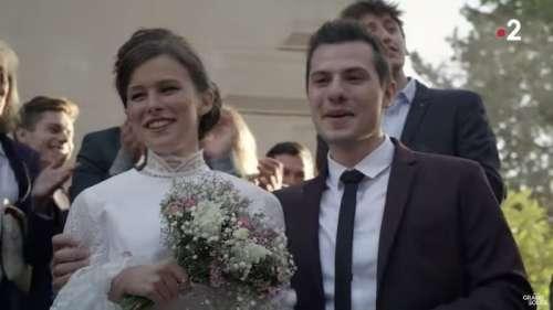 Un si grand soleil en avance : Eliott et Sam se marient ! (résumé + vidéo épisode n°574 du 4 février 2021)