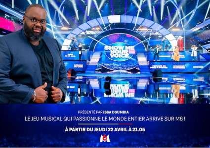 « Show Me Your Voice  »  : le jeu musical évènement débarque sur M6 dès le 22 avril 2021