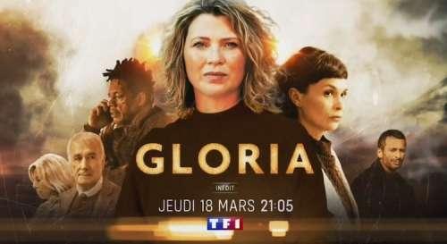 « Gloria » du 25 mars 2021 : deux épisodes inédits ce soir sur TF1