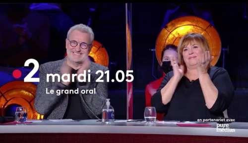 « Le Grand Oral » du 30 mars 2021 : ce soir sur France 2 (les invités et membres du jury)